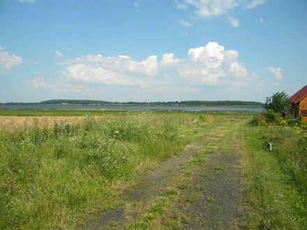 Grundstück am Wasser auf der Insel Wolin/Polen