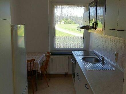 Möblierte 3-Zimmer-Wohnung mit Einbauküche, auch als WG geeignet