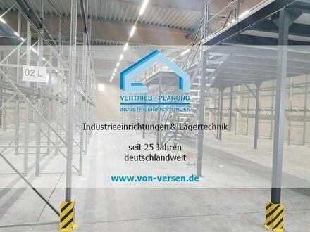 Insolvenzen - Lagerauflösungen - Betriebsaufgabe
