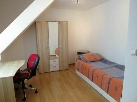Möbliertes Zimmer in 2-er WG