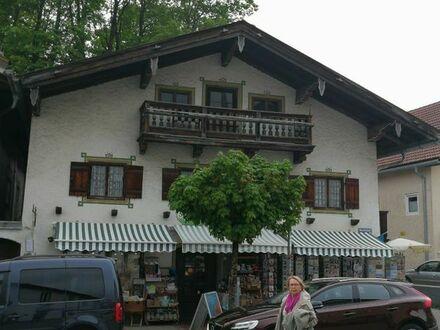 Imbiss, Café, Einzelhandel, Bistro, Büro, Zahnarzt am Marktplatz 13 Miesbach