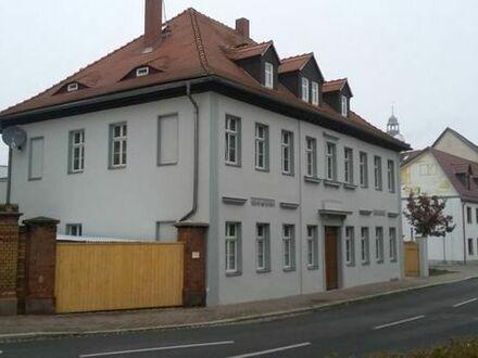 Dreiraumwohnung in Frohburg-Innenstadt