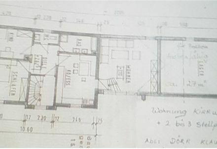 Eigentumswohnung in Kirrweile nähe Neustadt