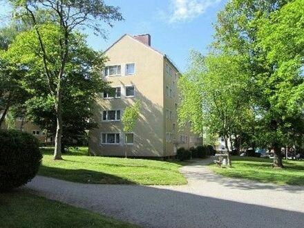 3-Zi. Eigentumswohnung als Kapitalanlage / Eigennutzung 95030 Hof Jahnstr. KEIN PROVISION