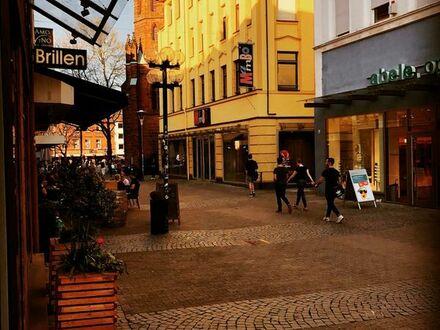 Gaststätte Café Imbiss zu vermieten Kaiserslautern City