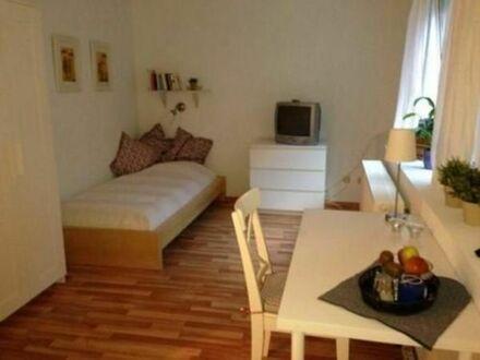 Möbliertes Zimmer - alternative zum Hotel