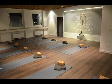Raum zu vermieten für Yoga, Pilates Tai chi ,Kampfsport o.ä Veranstaltungen