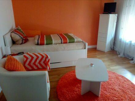 Möbl. Zimmer auf Zeit in EFH Schwabach