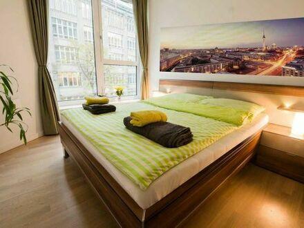 Appartement im Herz von Berlin