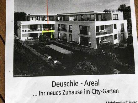 Neubau 2-Zimmerwohnung Erdgegschoss - Erstbezug