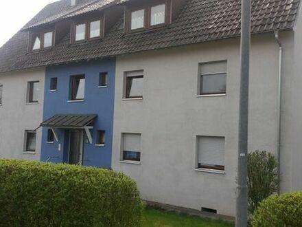 * Zwei-Zimmer Wohnung in Aglasterhausen *