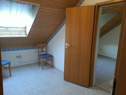 2 zusammenhängende WG Zimmer mit eigenem BAD Neustadt Altstadt 250,- warm