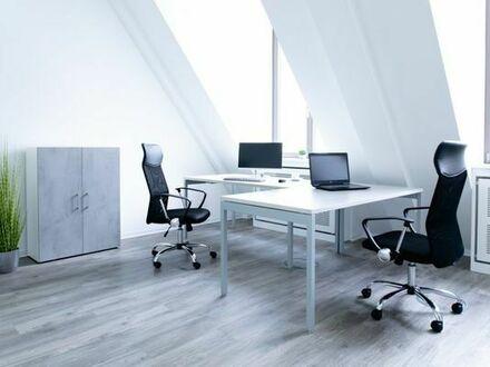 Bezugsfertige Full-Service Büros (1-12 Arbeitsplätze) in Mannheim