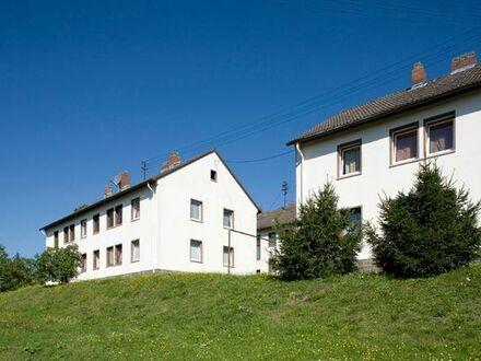 Schöne 2 ZKB Wohnung Kremelstraße 22 in Baumholder 125.05