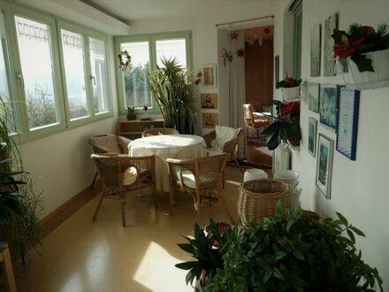 Helle, großzügige Wohnung in Landershofen / Eichstätt von privat