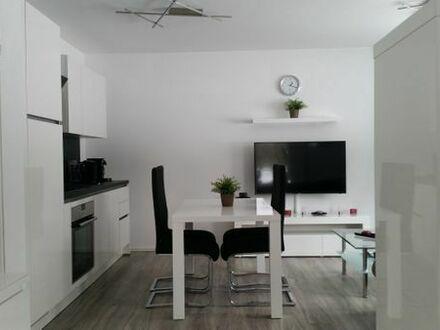 Vermiete eine voll möblierte 1,5 Zimmerwohnung in Ostfildern