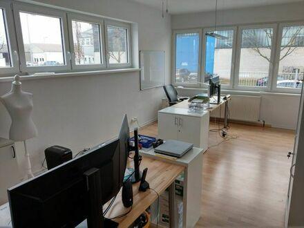 Büro mit guten Parkmöglichkeiten 170 bis 340 qm ab 1.200 Euro