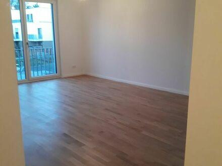 Exklusive Zwei-Zimmer-Neubauwohnung in Garstedt zu vermieten!