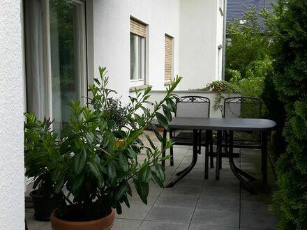 2-3 Zi- EG Wohnung in Stuttgart-Möhringen