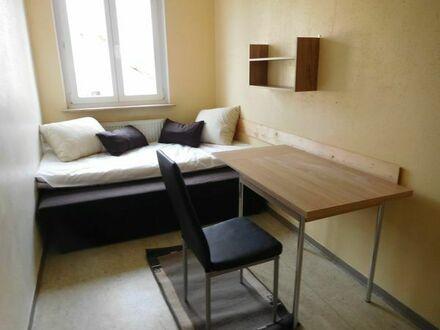 Zimmer frei für Studenten, Praktikanten, Schüler