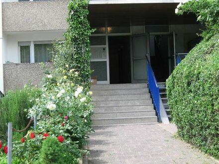 Maintal-Bischofsheim: Gut geschnittene 3-Zimmer-Wohnung in zentraler Lage