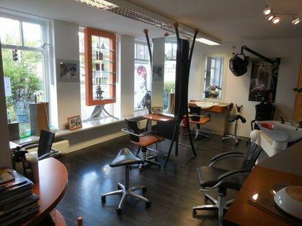 Nachmieter für sehr gut frequentierten Frisörsalon in Ilmenau/ OT Gehren gesucht