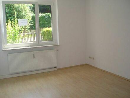 Sehr schöne 2-Raum Wohnung im Randgebiet von Zwickau