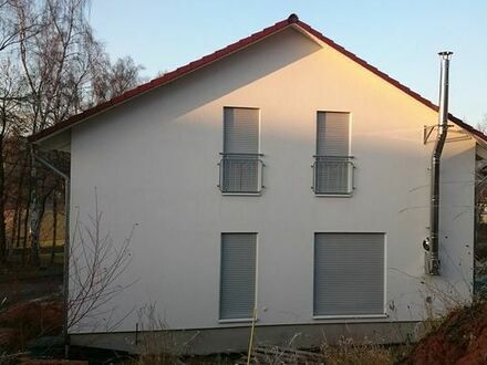 Haus mit großem Garten und Talblick in Altleiningen zu verkaufen