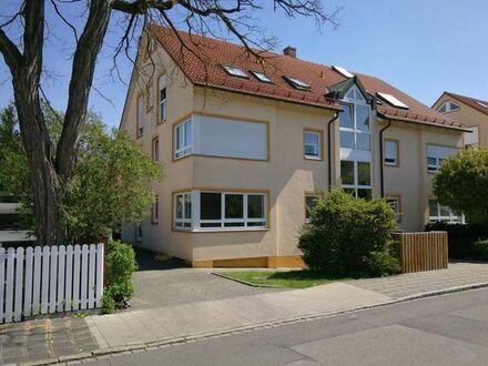 Bestlage: Schöne 1-Zimmer-Wohnung in Schwaig bei Nürnberg