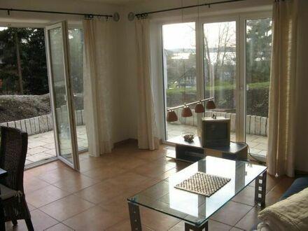 Schöne, sonnige und möblierte 2-Zimmer Wohnung in Wörthsee