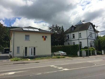 Modernes EFH, freistehende Stadvilla, BJ 2012 sehr Energie effizient in Rhein-Neckar-Kreis, Weinheim