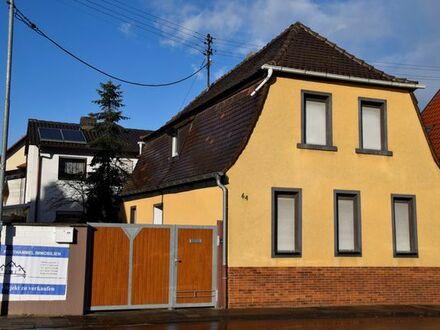 2x Einfamilienhaus in Frankenthal/Flomersheim zu verkaufen