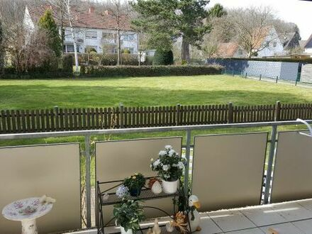 3-Zimmer-Eigentumswohnung in Bad Sassendorf zu verkaufen
