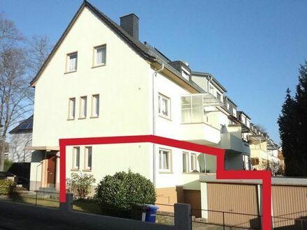 Erdgeschoss Wohnung in Ludwigshafen Friesenheim