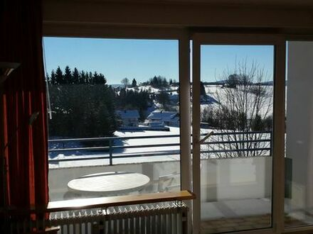 2-Zimmer-FeWo mit Schwimmbad + Sauna Dreiländereck bei Freyung (18 km), Waldkirchen (15 km)