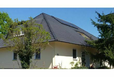 3 Zimmer Schöne, geräumige Wohnung mit Ausblick und Logia/Terasse in Bruchköbel