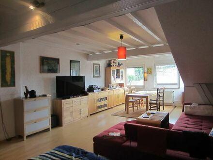 STADTMITTE, helle große 2-Zimmer-Wohnung neu zu vermieten