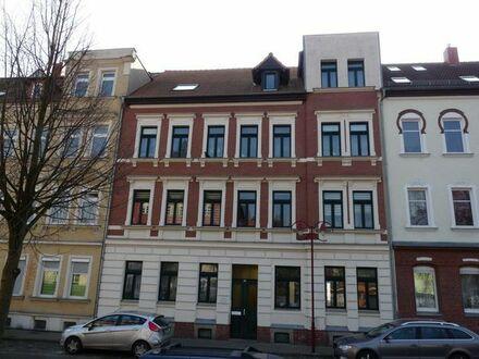 Schöne, helle 5-Raum-Wohnung zur Miete in Pegau mit 120m2, Nähe Leipzig