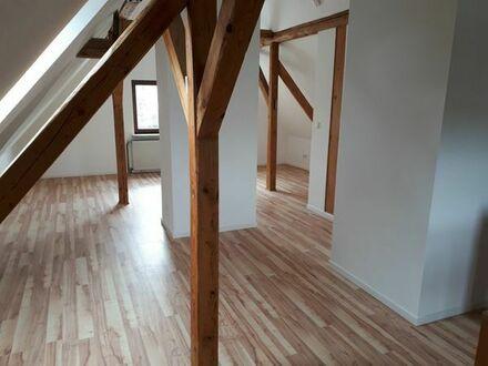 Appartment Obersendling Dachgeschoß Neuausbau