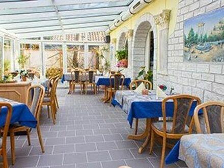 Restaurant Akropolis in Heppenheim