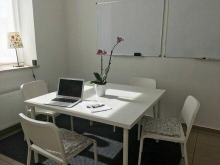 möblierter Büroraum in Bürogemeinschaft Haidhausen