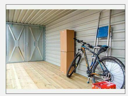 BoxMyStuff  Lagerraum / Lagerbox / Garage / Stellplatz