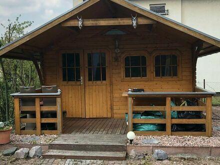 Holzhaus/Gartenhaus