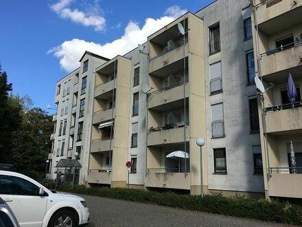 Gut vermietete 1-Zimmerwohnung in Rastatt