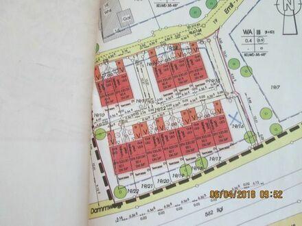 Bauplatz für kleines Geld Genehmigte Planung 7 Reihenhäuser in Fornsbach