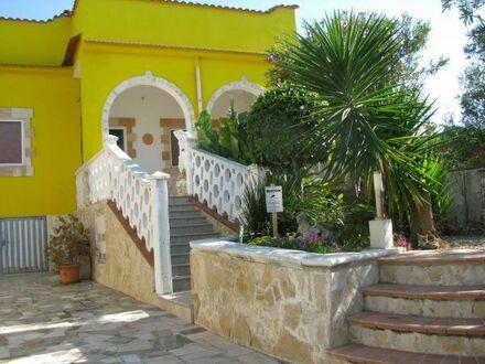 Ferienhaus CASA CHRISTIN am Stiefelabsatz Italiens, Apulien, San Pietro in Bevagna