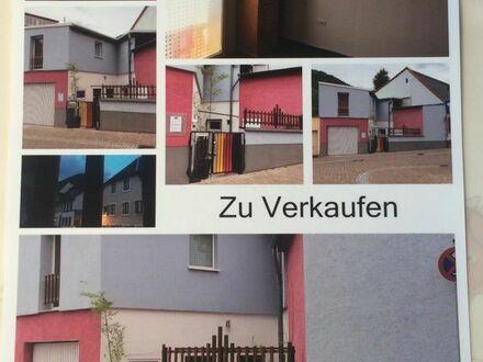 Geschäfts/ Lagergebäude mit Garage/Werkstatt