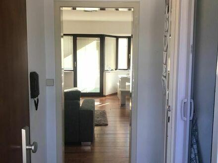 Nachmieter für eine 1-Zimmer Wohnung gesucht