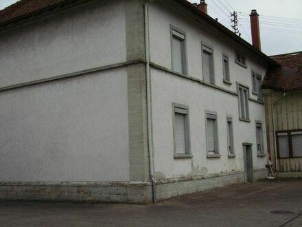 57.02 Schöne 3 ZKB in Blumberg, Schaffhauserstr. 17,