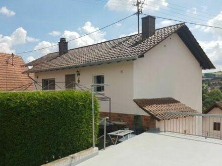 Prov.freies 1 -2 Familienhaus mit Carport, Garage und Pergula in Rehweiler zu verkaufen